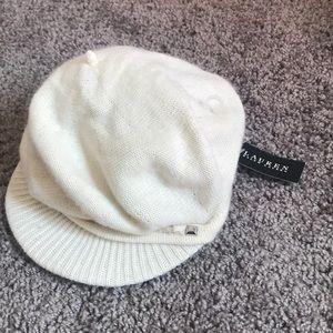 Ralph Lauren Knit Hat